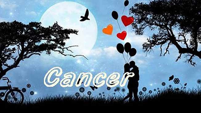 Jodoh Zodiak Cancer