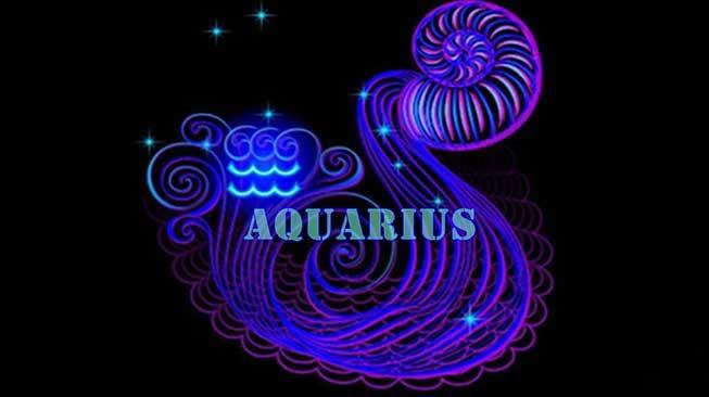 Karakter Aquarius