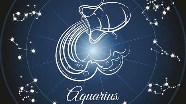 Sifat Zodiak Aquarius
