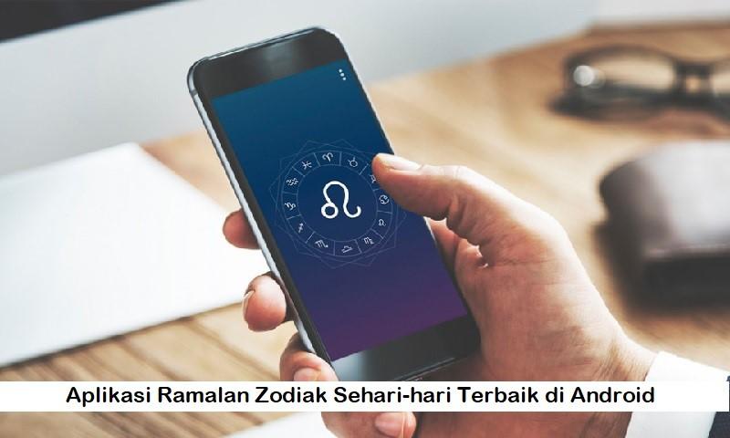 Aplikasi Ramalan Zodiak