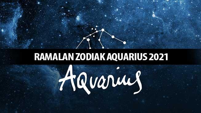 Ramalan Seputar Kisah Asmara, Keuangan, Karir, dan Kesehatan Zodiak Aquarius