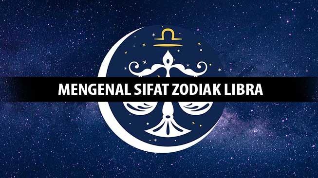 Mengenal Sifat Zodiak Libra